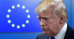 Kryetari i SHBA-ve, Donald Trump thotë se do të vendos taksa të reja doganore ndaj importimit të veturave europiane