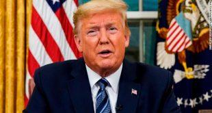 Trump shprehet optimist se SHBA-ja do të dalë shumë shpejt me një vaksinë kundër koronavirusit