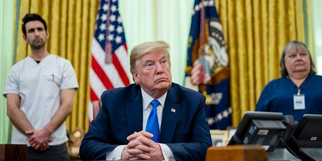 Donald Trump: Sulmi i COVID-19 që mund të ishte ndaluar ka qenë më i keq se ai i 11 shtatorit në Kullat Binjake