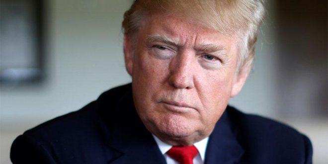 Kryetari i Shteteve të Bashkuara të Amerikës, Donald Trump: Misioni në Siri u realizua