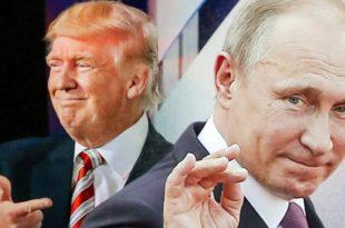 Donald Trump dhe Vladimir Putin kanë biseduar me telefon për marrëdhëniet, Amerikë-Rusi