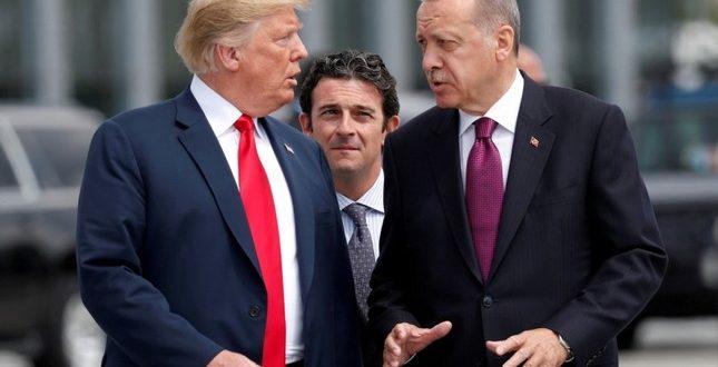 Turqia ka rritur ndjeshëm tarifat për importet e SHBA, duke përfshirë makinat, alkoolin dhe duhanin