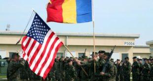 Amerika ka marrë vendim që me një kontingjent të 350 trupave të zhvillojë manovra ushtarake në Rumani