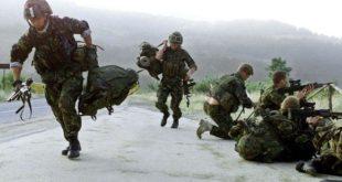 Pritet që një numër trupa paqeruajtësish nga Britania e Madhe, të vijnë në Kosovë, në kuadër të KFOR-it