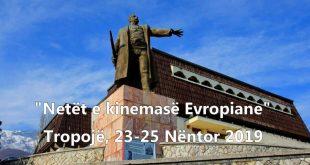 Albert Z. Zholi: Tropoja e Valbonës së bukur, në festën e kinemasë evropiane