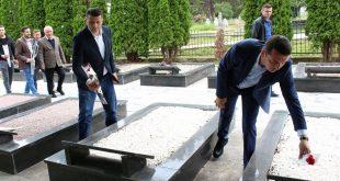 Ministri Gashi: Kosova e ka detyrë dhe obligim themelimin e Tribunalit, asnjë krim nuk do të kalojë pa u ndëshkuar