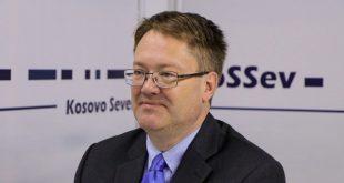 Nicholas Abbott: Mbretëria e Bashkuar i ndan pikëpamjet e njëjta të Lajçak dhe Albin Kurtit lidhur me dialogun