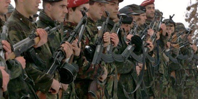 Bashkim Koçi: Hysen Ymeri, ushtaraku që kishte stërvitur për luftë, Komandantin Legjendar të UÇK-së, Adem Jasharin