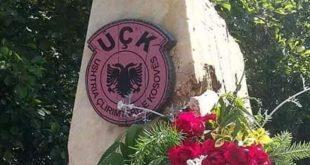21 vjet nga rënia heroike e dëshmorëve të kombit Hajrush Elezaj dhe Feriz Blakaj në Lubozhdë të Burimit
