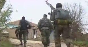 Më 27 nëntor të vitit 2000 UÇPMB-ja kishte ndërmarrë aksione kundër policisë serbe në Dobrosin