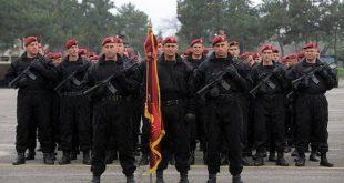 Shqiptarët në Maqedoni nuk pranohen në disa nga formacionet e Armatës së këtij Shteti