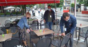 Oda e Hotelerisë dhe Turizimit të Kosovës kërkon që të negociojë me ministrin Vitia, që të hiqet ora policore
