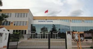Albert Zholi: Universiteti i Elbasanit, promotor ndryshimesh për Arsimin e Lartë në Shqipëri