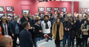 """Sot mbyllet ekspozita """"Gjenocidi XX: Ta kujtojmë të kaluarën, ta ndërtojmë të ardhmen"""", për pesë ditë kishte shumë vizitorë"""