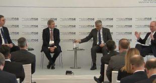 Konfrontim verbal mes kryetarit HashimThaçi dhe kryetarit të Serbisë, Vuçiq