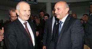 Fatmir Sejdiu e bën Isa Mustafën si shkaktarin kryesor që LDK ka marrë vetëm 13% në zgjedhje në nivel të Kosovës