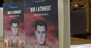 Mehmet Hajrizi: Prolog i librit, BIR I ATDHEUT