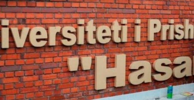 """Rreth 11 mijë maturantë kanë aplikuar për regjistrim në Universitetin e Prishtinës """"Hasan Prishtina"""""""