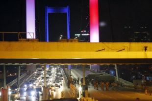 Erdogan: Ky grusht shtet është kundër vullnetit të popullit dhe iniciuesit do të paguajnë çmimin e merituar