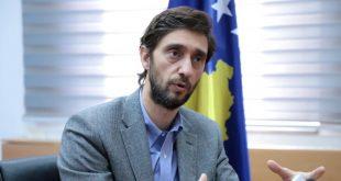 Uran Ismaili: PDK mbetet adresa më e sigurt dhe më e qëndrueshme për qytetarët dhe shtetin