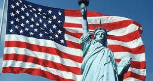 Shtetet e Bashkuara të Amerikës