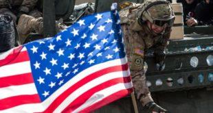 Ushtarët amerikanë