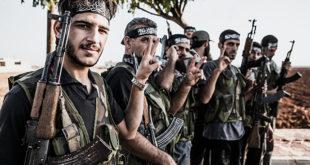 Kryengritësit sirianë kanë ndërmarrë një ofensivë në shkallë të gjerë me qëllim të çlirimit të Halepit