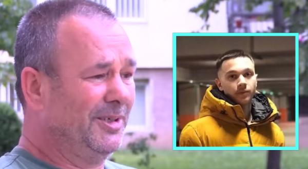 Veterani i UÇK-së, Shefki Behluli, kërkon para për shërimin e djalit të tij Ilirit i cili vuan nga leukemia