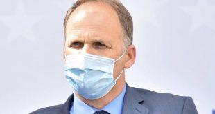 Vablon Krasniqi: Gjendja pandemike po rëndohet, vendi është në prag të një vale të re me virusin korona
