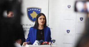 Valdete Bajrami: Nisma është e gatshme për zgjedhje por edhe e gatshme për bashkëpunim me të gjitha partitë