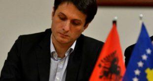 Valon Murati thotë se korrigjimi i kufijve mes Kosovës dhe Serbisë e largon përfundimisht Serbinë nga Kosova