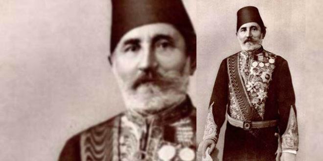 Vaso Pasha: Shqyptarë me vëllezër jeni tuj u vra, ndër një qind çeta jeni shpërnda!