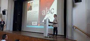 """Në Wattwil të Zvicrës, u prezantua libri: """"Shkolla Shqipe në Kantonin e St. Gallenit – vatër e bashkimit kombëtar"""" i autorit, Vaxhid Sejdiu"""