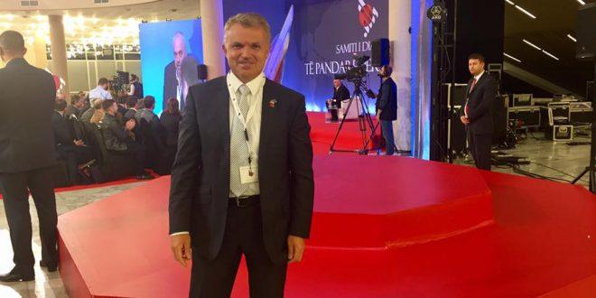 Ermira Babamusta: Intervistë me publicistin dhe juristin, Vebi Kosumi