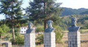 Vëllezërit Frashëri, Avdyli, Naimi, Samiu përbëjnë trinomin e veçantë të historisë, kulturës dhe letërsisë shqiptare
