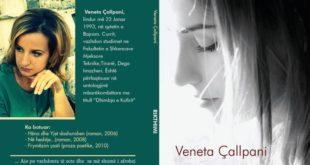 Ermira Babamusta: Intervistë me shkrimtaren dhe poeten, Veneta Çallpani