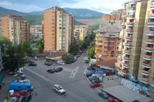 Shqiptarët në veri ndjehen të rrezikuar