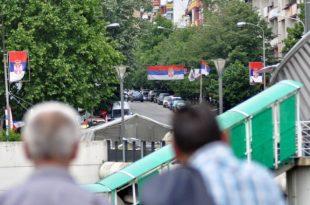 Në pjesën veriore e Mitrovicës po bëhet spastrimin i heshtur etnik nga popullata shqiptare