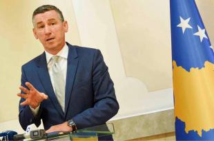 Qeveria ime do t'i mbështesë me subvencione të veçanta të gjithë banorët e zonave kufitare, premton Kadri Veseli
