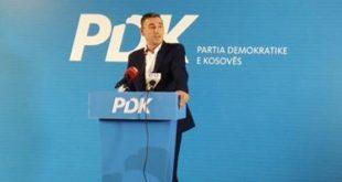 Kadri Veseli në Prizren thotë se Dekada e Re i takon rinisë inovatore të Kosovës