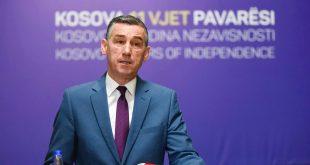 Kryetari i PDK-së, Kadri Veseli, nesër do të intervistohet nga Dhomat e Specializuara të Gjykatës Speciale në Hagë