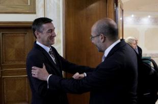 Kadri Veseli deklaroi se Kosova është shtet evropian dhe ka orientim perëndimor