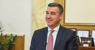 Veseli: Qytetarët e Kosovës dhe institucionet e saj presin rekomandim pozitiv për liberalizimin e vizave