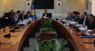 Partitë opozitare e vlerësojnë të papranueshme platformën e kryekuvendarit Veseli për dialogun me Serbinë