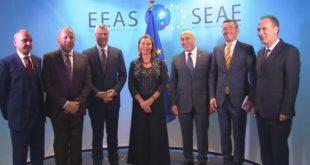 Kryetari i Kuvendit, Kadri Veseli fton në takim partitë parlamentare, kërkon konsensus për dialogun me Serbinë