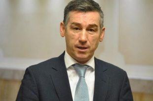 Kadri Veseli: SHBA-të kurrë nuk e kanë hapur opsionin e ndarjes së Kosovës dhe shkëmbimit të territoreve