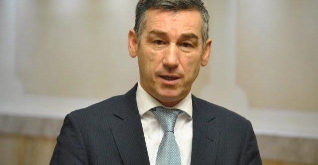 Syri i Popullit nuk është organizatë fiktive por reale, ka thënë kryetari në largim i Kuvendit të Kosovës, Kadri Veseli