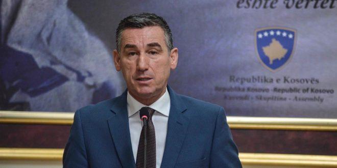 Kadri Veseli: I tronditur me humbjen e madhe në familjen e heroit Ymer Alushani, humbje të dyfishtë