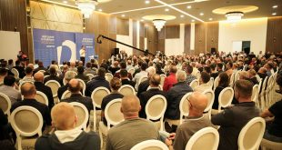 PDK-ja nuk do t'i ngarkojë bizneset me asnjë tatim të ri ka thënë kryetari i kësaj partie, Kadri Veseli