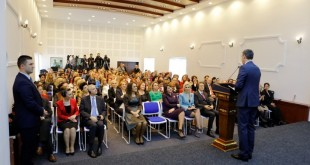 Veseli: Një shtet nuk mund të ketë zhvillim të plotë pa gratë, që gjysma e shoqërisë